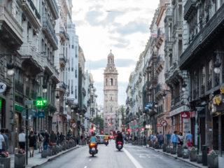 Valencia, España 4
