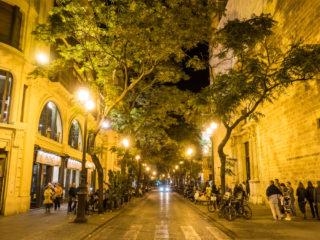 Valencia, España 8