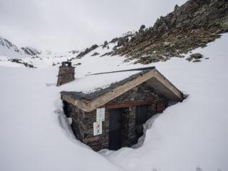 Angonella, Andorra