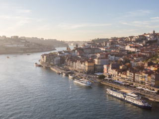 Douro, Porto2