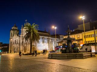 Igreja do Carmo, Porto2