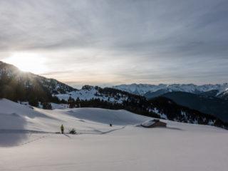 Les Agols, Andorra