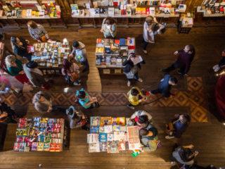 Livraria Lello, Porto2