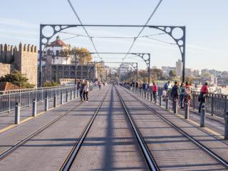 Ponte Luís, Porto2
