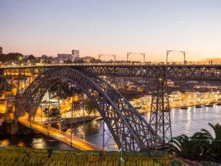 Ponte Luís, Porto3