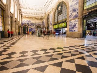 Porto Sao Bento, Porto