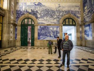 Porto Sao Bento, Porto2