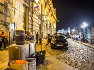 Porto Sao Bento, Porto3