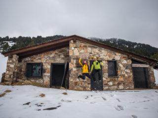 Ribaescorjada, Andorra