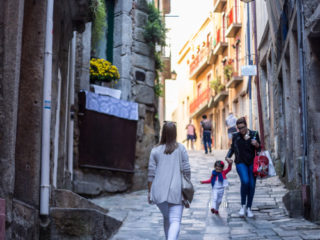 Rua de Santana, Porto