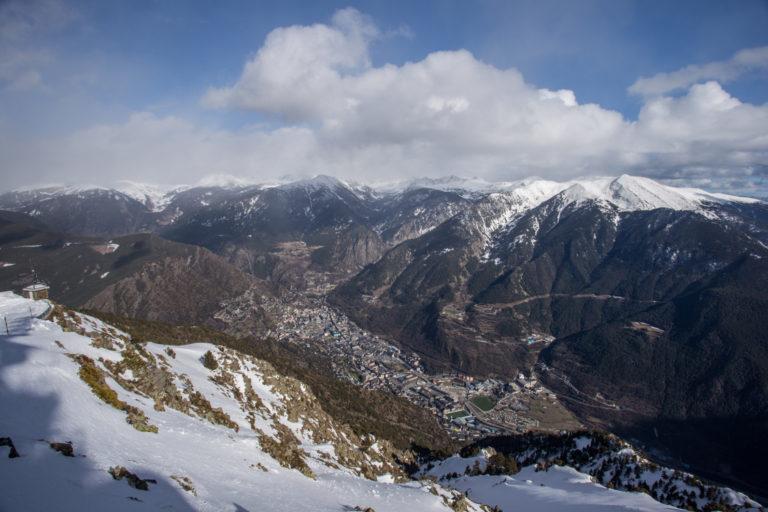Andorra la Vella, Andorra12