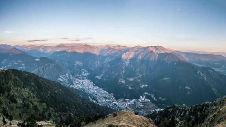 Andorra la Vella, Andorra2