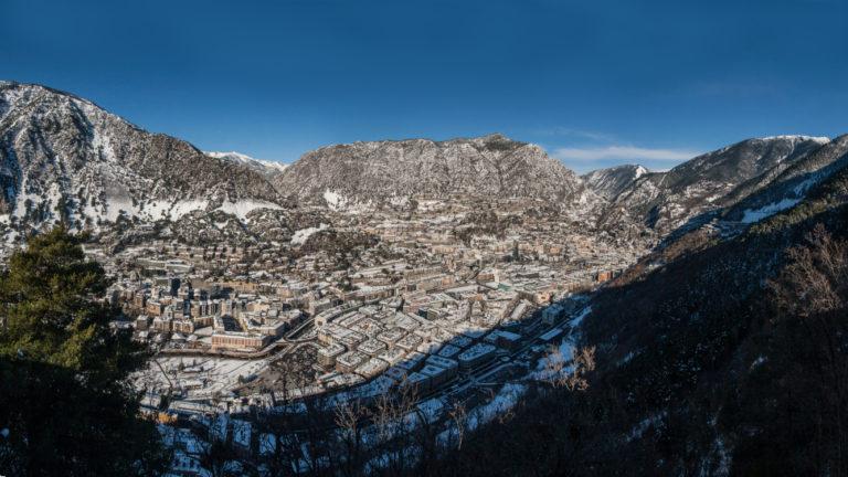 Andorra la Vella, Andorra3
