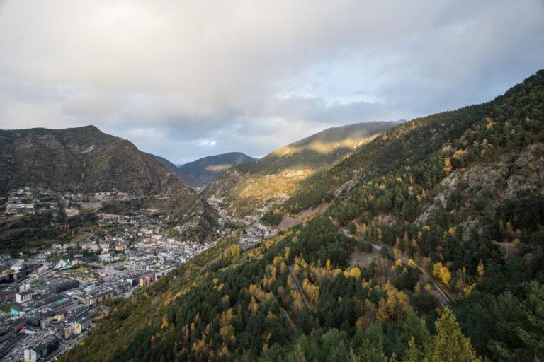 Andorra la Vella, Andorra4