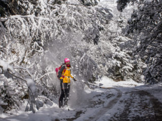 Camino a Francoli, Andorra 2