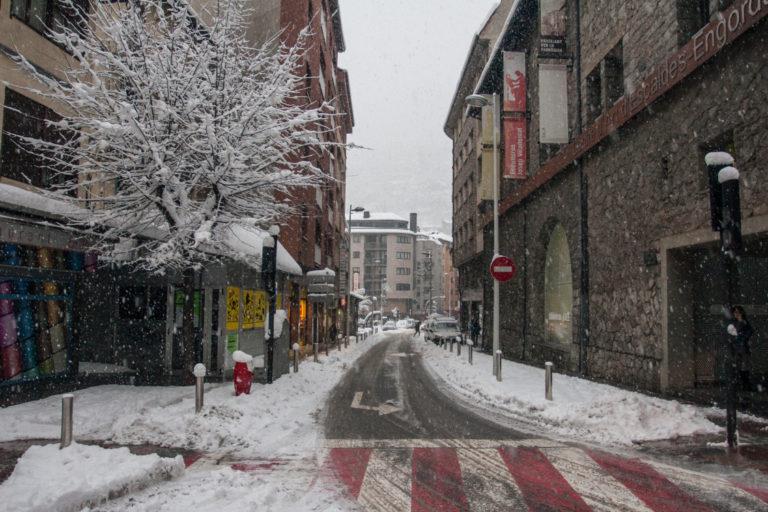 Escaldes Engordany, Andorra4