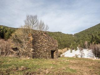 Pedruella, Os de Civís, Catalunya, Spain2