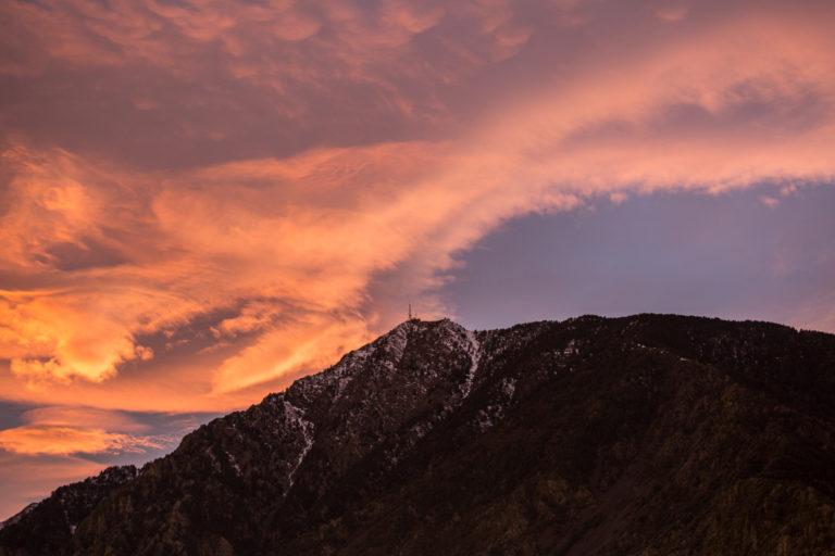 Pic d Carroy, Andorra la Vella, Andorra