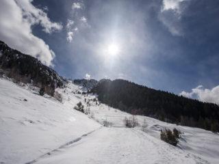 Pic de Carroi, Andorra