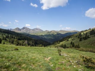Portella, Andorra 1