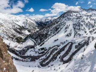 Arcalís, Andorra6