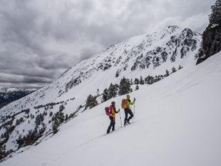 Camino Angonella, Andorra 3