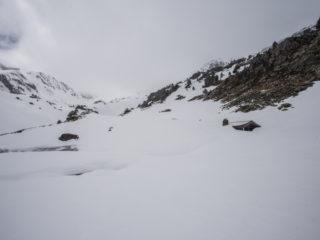Camino Angonella, Andorra 8