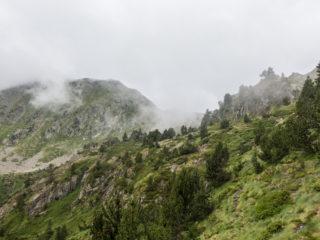 Camino Angonella, Andorra 9