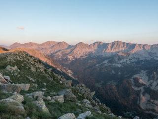 Coll Jovell, Madriu, Andorra 2