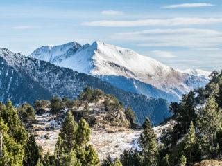 Coma Pedrosa, Andorra 11