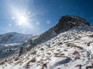 Coma Pedrosa, Andorra 12