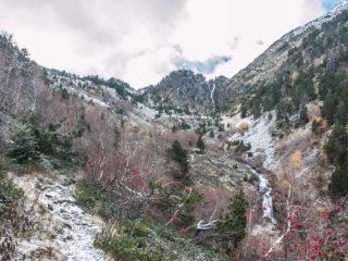 Coma Pedrosa, Andorra 2