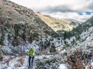 Coma Pedrosa, Andorra 3