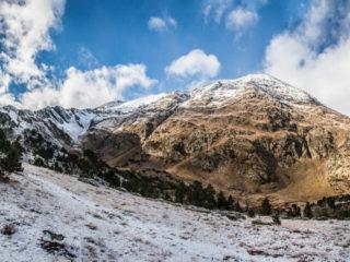 Coma Pedrosa, Andorra 5