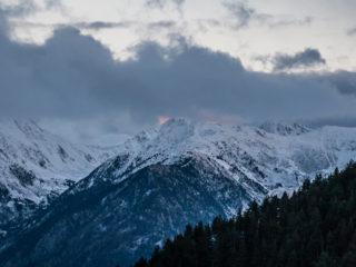 Coma Pedrosa, Andorra 8