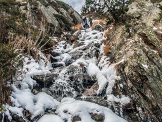 Coma Pedrosa, Andorra 9