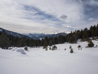Ensagents, Andorra