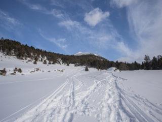 Ensagents, Andorra 2