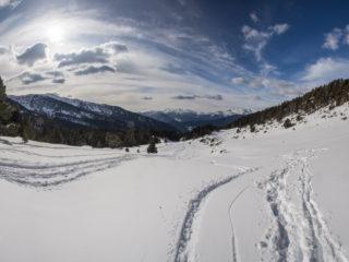Ensagents, Andorra 3