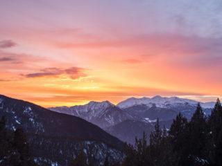 Ensagents, Andorra 6