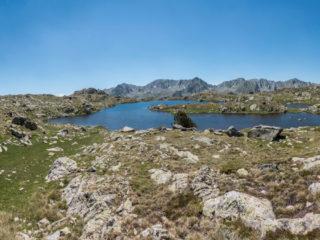 Estany Forcat, Madriu, Andorra 3
