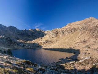 Estany Primer, Arcalís, Andorra