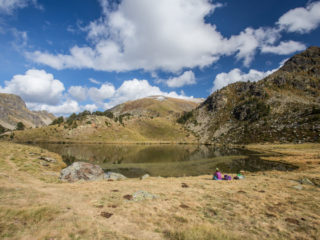 Estany Siscaró, Vall D'Incles, Andorra 5