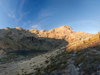 Estany de Més Amunt, Arcalís, Andorra