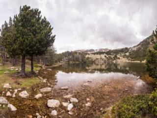 Estany de la Nou, Madriu, Andorra