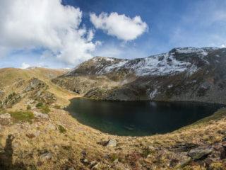Estany de les Canals Roges, Vall D'Incles, Andorra 2