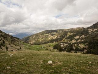 Perafita, Madriu, Andorra 2