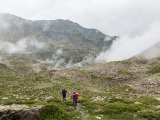 Pic del Clot del Cavall, Andorra
