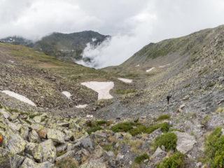 Pic del Clot del Cavall, Andorra 2