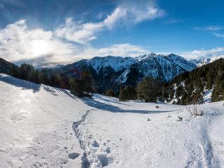 Refugi de Comaubaga, Sorteny, Andorra 6